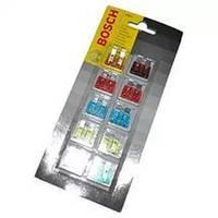 Предохранитель Bosch ВАЗ 2108, 2110, КАЛИНА, ГАЗ ВОЛГА 3110, ГАЗЕЛЬ  BO 1987529037