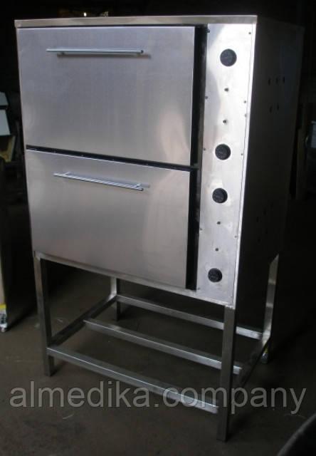 Шкаф жарочный двухсекционный ШЖ-2