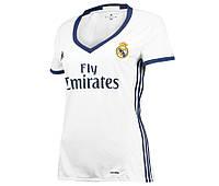 Женская футболка Реал Мадрид 2016-2017