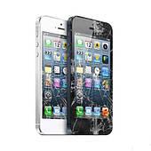 Cтекло для iPhone 5/5S