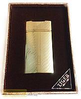 Зажигалка подарочная USB Tiger 4789