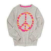 Детский свитер для девочки  4года, 5-6 лет