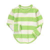 Детский свитер для девочки   5-6 лет