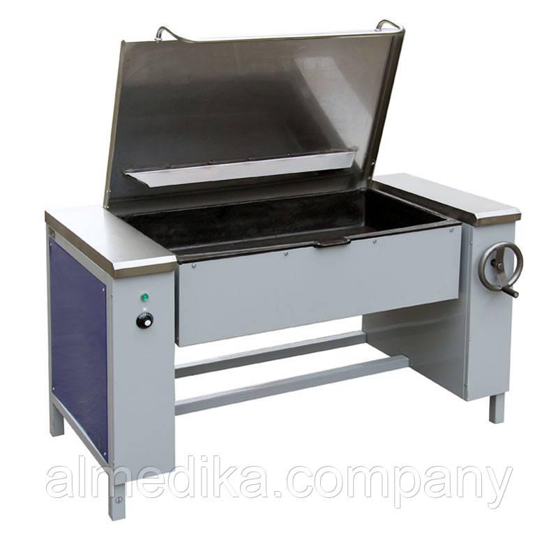 Сковорода промышленная СЭМ-0,5