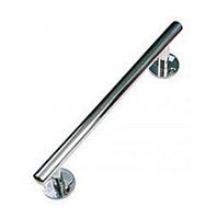 Ручка настенная 20 см для ванной комнаты из нержавейки