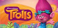 Новый мультфильм Тролли от DREAMWORKS Trolls