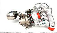Турбина мерседес Спринтер 313 - 516 / Mercedes OM651 / W212 2.2CDI c 2009 (Biturbo)