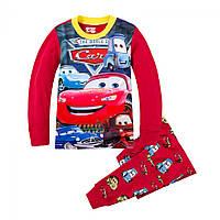 Детская пижама Тачки. Маккуин и друзья