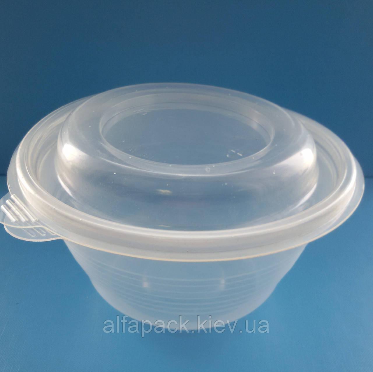Емкость для супа 350 мл (ПР-МС-350)