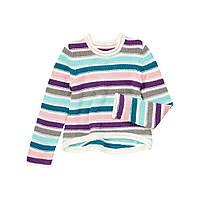Детский свитер для девочки  4 года, 5-6 лет