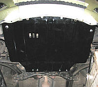 Защита двигателя Mercedes Smart forfour (2004-2006) мерседес
