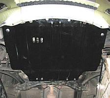 Защита двигателя Mercedes Smart forfour (2004-2014) мерседес