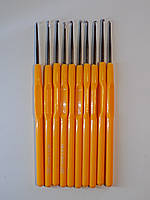 Набор крючков для вязания 1.5 мм