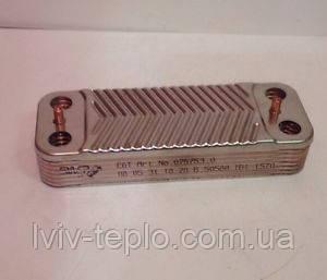 0020025294 Теплообменник ГВП Тигр v12 Protherm
