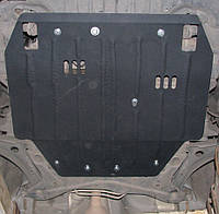 Защита двигателя Mitsubishi LANCER 10 (2007-2013) митсубиси