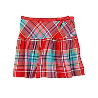 Детская юбка для девочки. 4 года, 5-6 лет