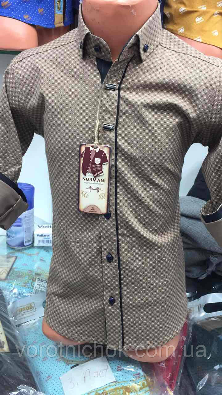 Детские рубашки трасформер