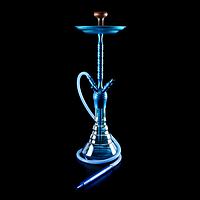 Кальян Kaya ELOX 630CE Blue Shiny Mahal Blue 4S