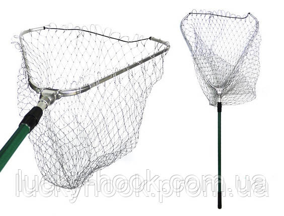 Подсак рыболовный кордовый Siweida LS80-2302F, фото 2