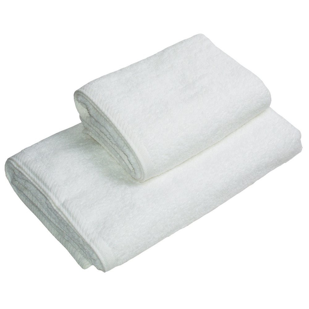 Отельное полотенце Philippus (баня) 70*140, плотность 500 г/м2, упаковка 6 шт., Тукция