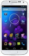"Китайский смартфон Samsung S4, дисплей 5"", Android 4, Wifi, 2 сим."