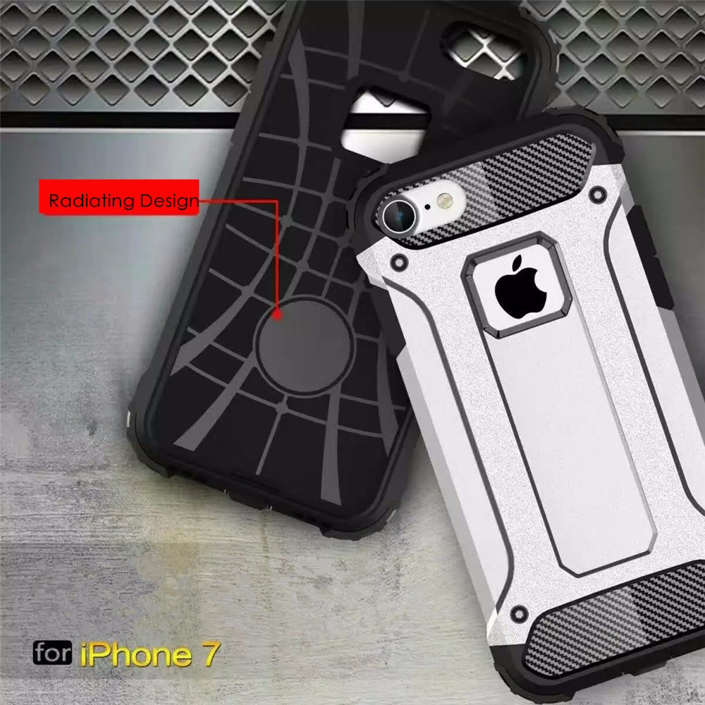 Чехол для iPhone 7 Hybrid Armor
