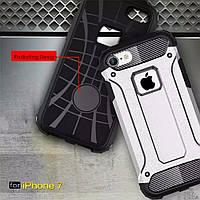 Чехол для iPhone 7 Hybrid Armor, фото 1
