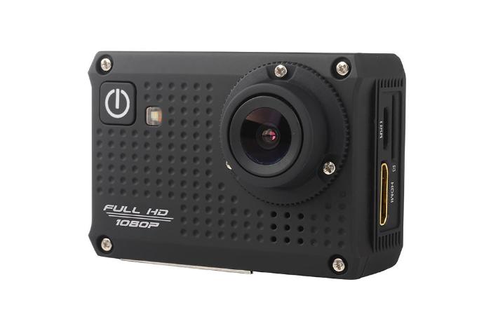 Экшен камера S30