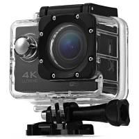 Экшн камера-регистратор F60B 4K