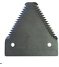 Сегмент ножа на американские жатки Нью Холланд // New Holland 87728905 //