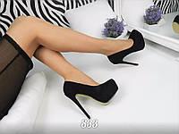 """Стильные туфли под """"Louboutin """""""