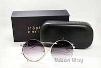 Солнцезащитные очки женские брендовые Stephane Christian