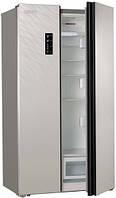 LIBERTY Холодильник LIBERTY SSBS-582 GS