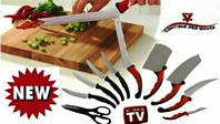 Набор ножей Contour Pro Контр Про