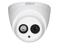 Видеокамера Dahua DH-HAC-HDW2401EMP-0280B