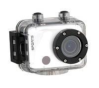 Экшн камера F40 Sportscam Full HD