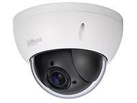 IP видеокамера Speed Dome Dahua DH-SD22204T-GN