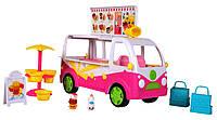 Игровой набор Shopkins S3 Фургончик с мороженым Shopkins Scoops Ice Cream Truck Playset