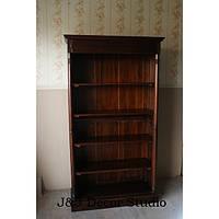 Стильный книжный шкаф (Стеллаж)