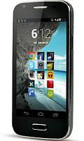 "Китайский смартфон Samsung S4 i9500, Android 4, дисплей 4"", Wifi, 2 сим."