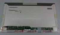 "Матрица 15.6"" LTN156AT24-B (1366*768, 40pin, led, normal, матовая, разъем слева внизу) для ноутбука"