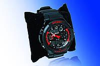 Тактические часы SKMEI S-Shock 0931 (red)