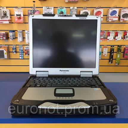 Ноутбук Panasonic Toughbook CF-30 mk3, фото 2