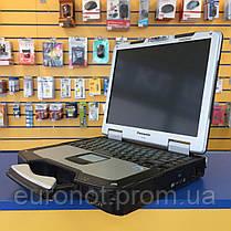 Ноутбук Panasonic Toughbook CF-30 mk3, фото 3
