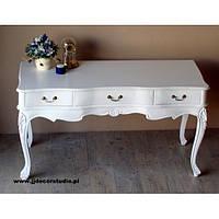 Стильный письменный стол с 3 ящиками