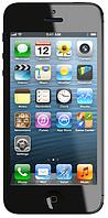 "Китайский cмартфон iPhone 5, Android, 4"", 2 SIM, 2 Мп, мультитач, W-CDMA (3G)."