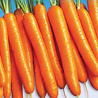 Семена моркови Анжелика F1, 100дней, длина 18 - 20см, вес 80 - 100г, 250000шт