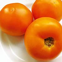 Семена БИФ - желтый Голден Стар F1 суперранний сорт томата, 55 - 60дней, масса 250-300грамм, 1000шт