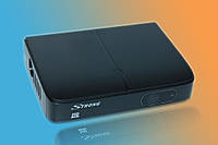 Цифровой эфирный HD приемник Strong SRT 8204