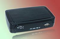 Цифровой эфирный ресивер Sat-Integral 5051 T2 DVB-T2